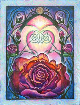 Mystic Rose 260