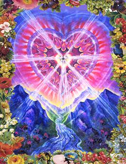 cosmic heart 260