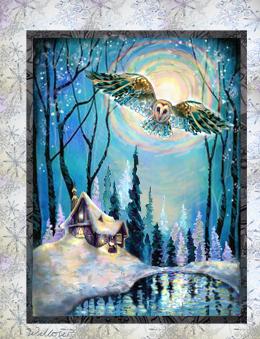 owl Mystery 260