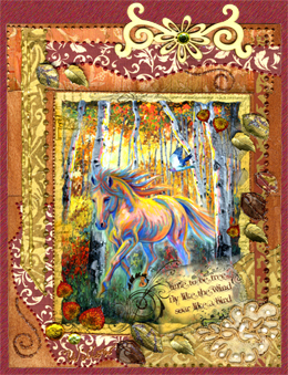 Freedom Horse Collage 100dpi 260