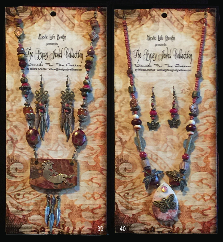 jewelry 6 39, 40